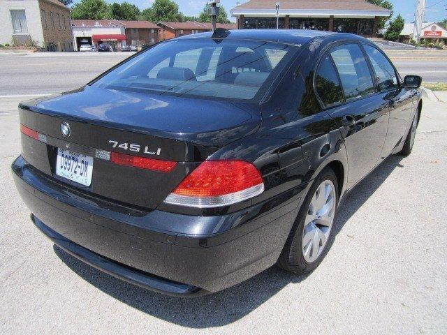 2005 BMW 7 series 745Li Sport Package * 1-Owner - FLORISSANT MO