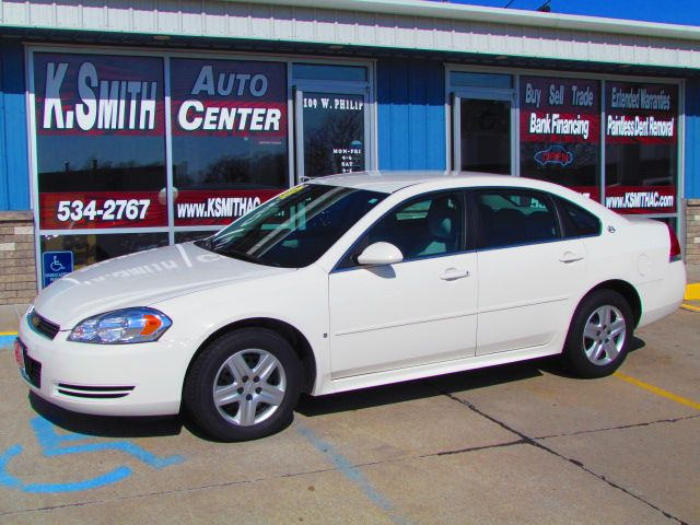 2009 Chevrolet Impala LS - North Platte NE