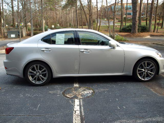 2008 Lexus IS 350 Sport - Norcross GA