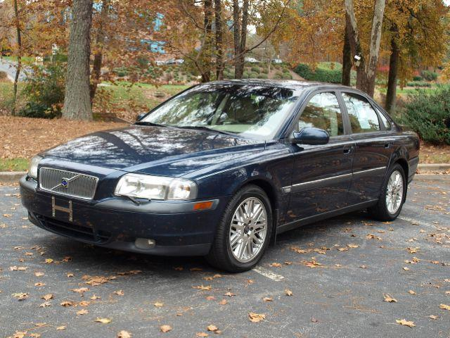 2000 Volvo S80 T6 - Norcross GA