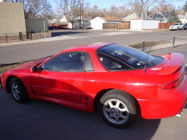 1994 Mitsubishi 3000gt Specs