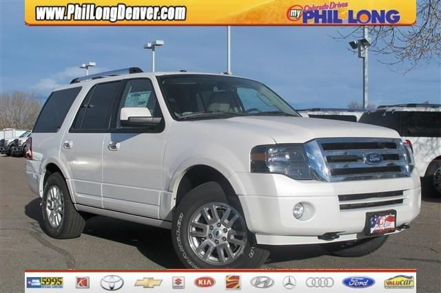 Tothego - 2013 Ford Expedition_1