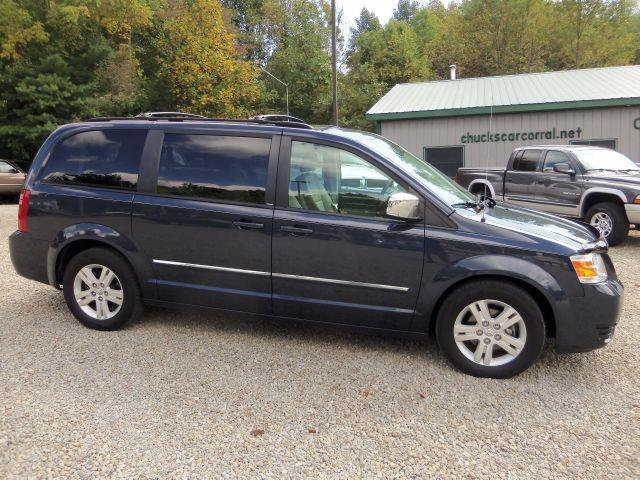 2008 Dodge Grand Caravan SXT - Mt Pleasant PA