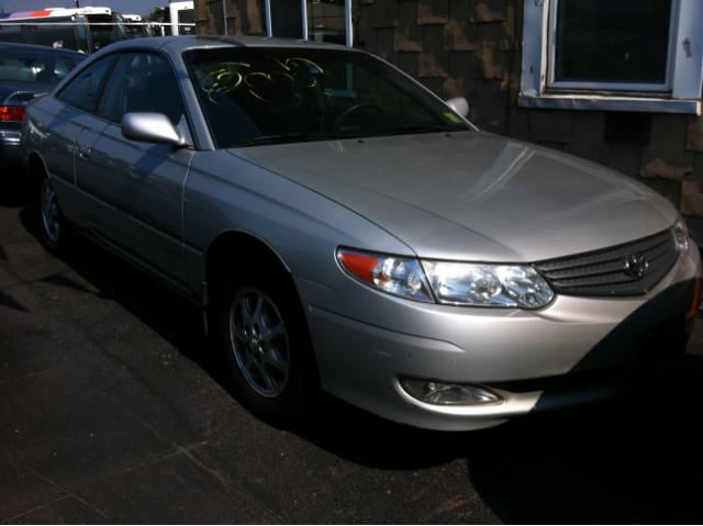 2002 toyota camry solara gas mileage. Black Bedroom Furniture Sets. Home Design Ideas