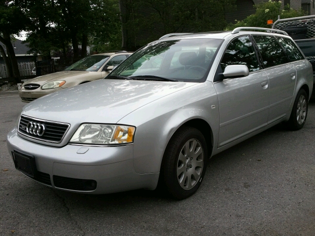 2001 Audi A6 2.8 Avant Quattro For Sale In Beverly MA - Beverly Farms ...