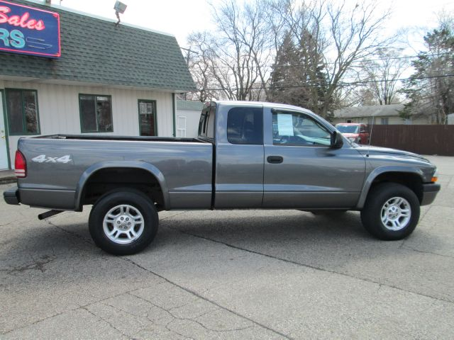2004 Dodge Dakota - CRYSTAL LAKE, IL