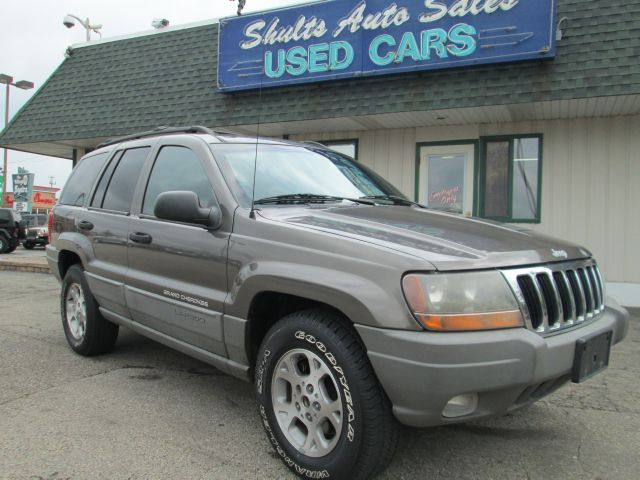 1999 Jeep Grand Cherokee - CRYSTAL LAKE, IL