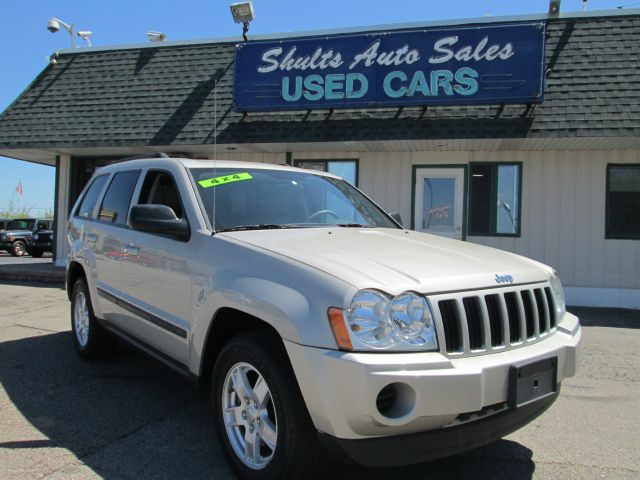 2007 Jeep Grand Cherokee - CRYSTAL LAKE, IL