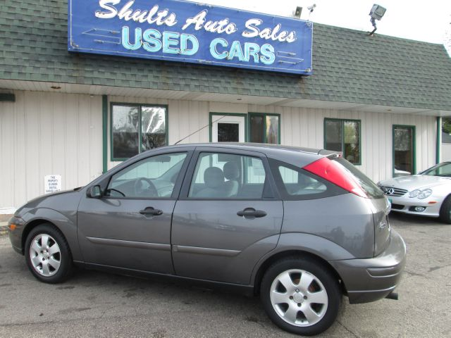 2002 Ford Focus - CRYSTAL LAKE, IL