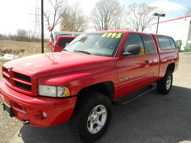 2001 Dodge Ram 1500 for sale