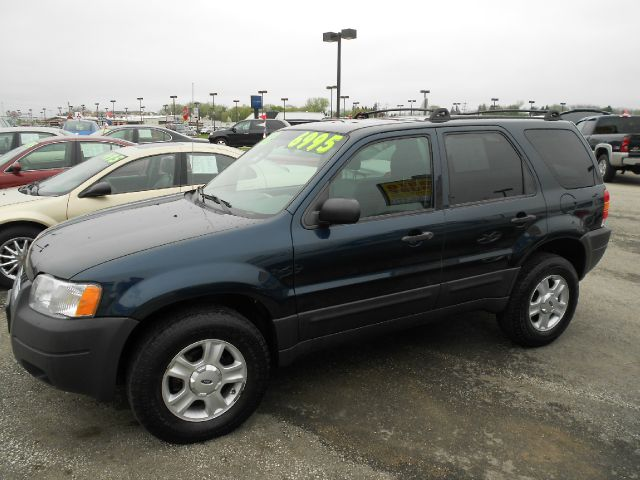 2004 Ford Escape for sale