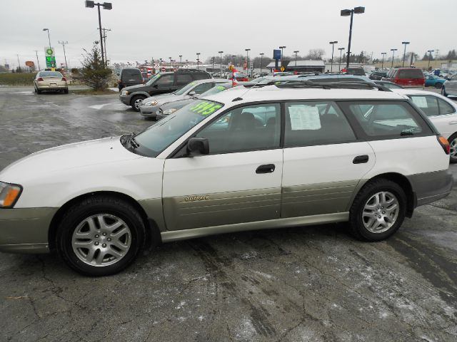 2000 Subaru Outback for sale