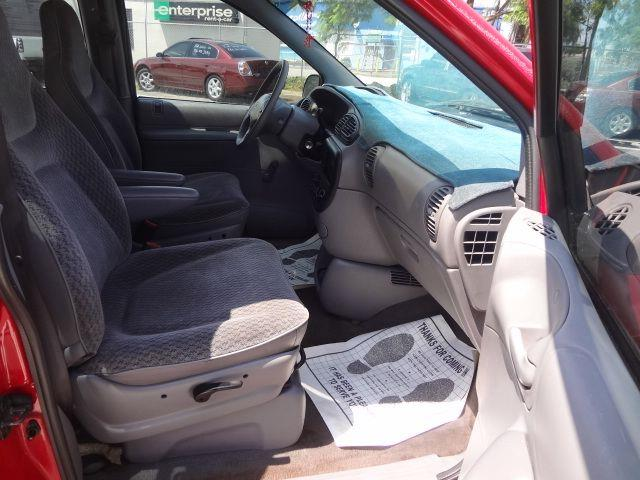 1999 Dodge Caravan Base - Miami FL