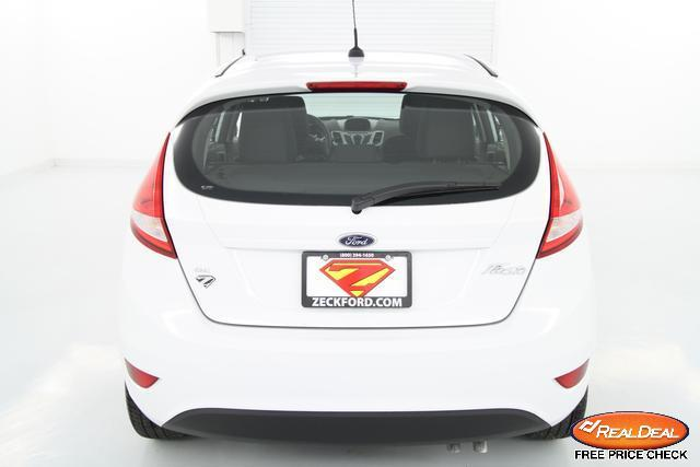 Image 6 of 2012 Ford Fiesta SE…