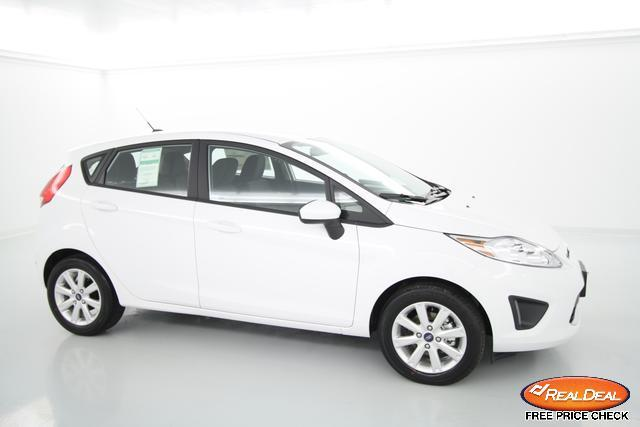 Image 8 of 2012 Ford Fiesta SE…