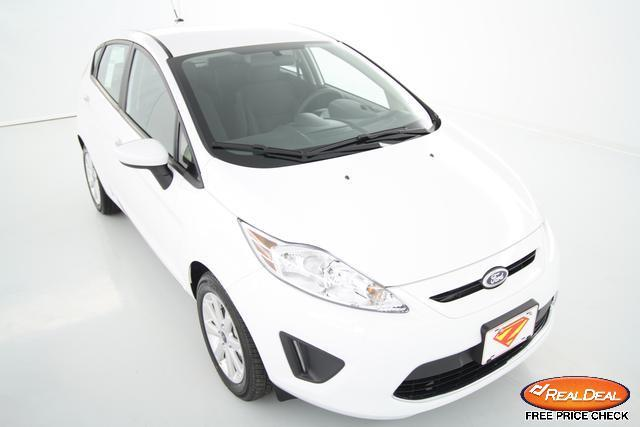 Image 9 of 2012 Ford Fiesta SE…