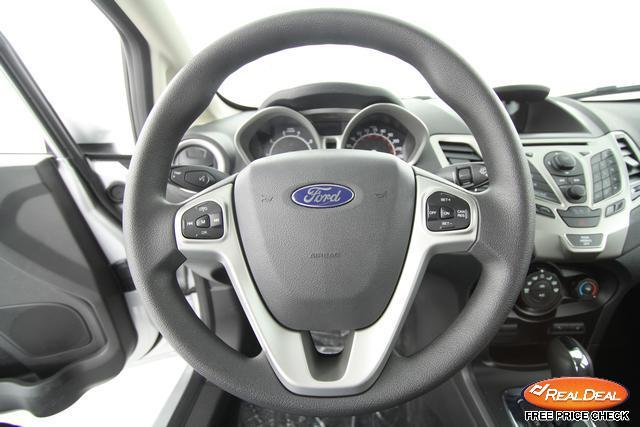 Image 25 of 2012 Ford Fiesta SE…