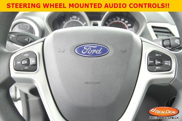 Image 37 of 2012 Ford Fiesta SE…