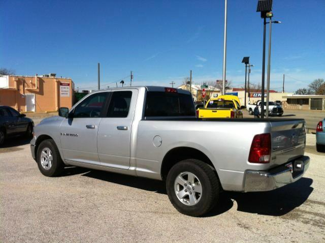 2011 Dodge Ram 1500  - Dallas Fort Worth Metroplex TX