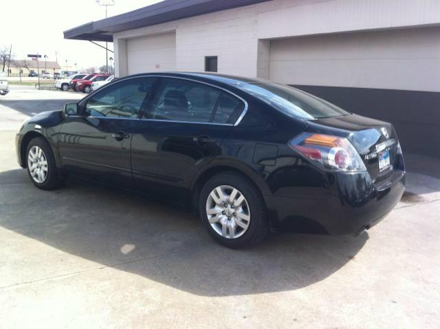 2011 Nissan Altima  - Dallas Fort Worth Metroplex TX
