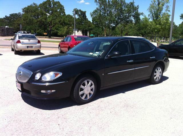 2008 Buick LaCrosse