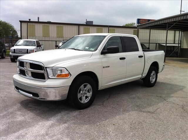 2009 Dodge Ram 1500 ST - Dallas Fort Worth Metroplex TX