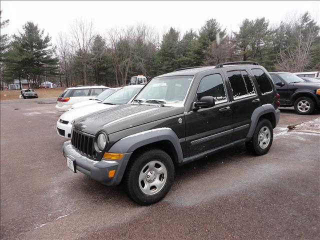 Tothego - 2006 Jeep Liberty_1