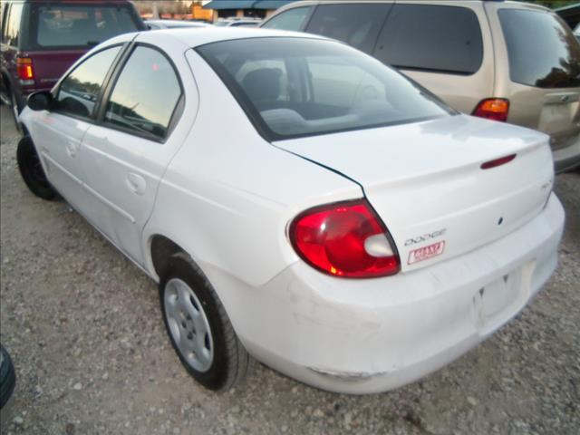 2000 Dodge Neon SE; ES; R/T - HOUSTON TX