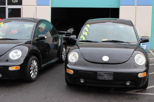 2005 Volkswagen New Beetle GLS CUSTOM - Chantilly VA