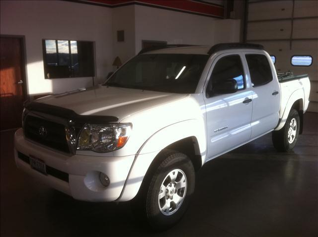 2006 Toyota Tacoma