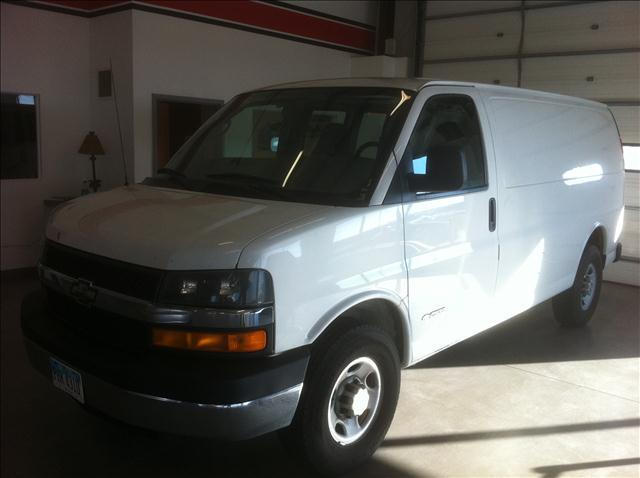 2005 Chevrolet Express