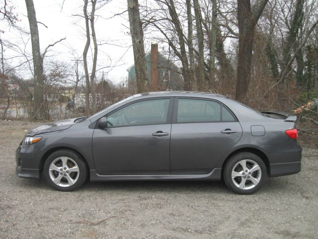 2011 Toyota Corolla