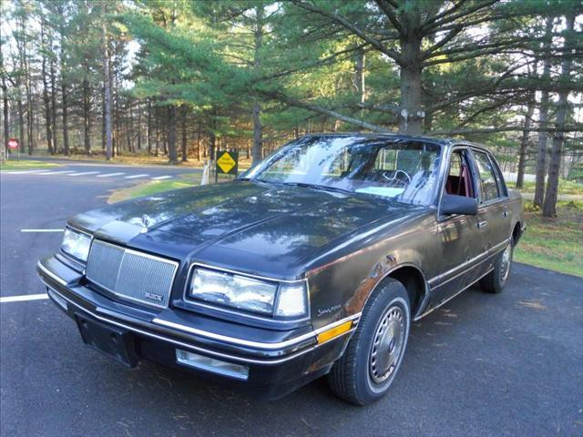 1990 Buick Skylark sedan For Sale In Wadsworth IL - Route 41 Budget ...