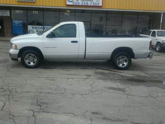 2005 Dodge Ram 1500 - BROOKFIELD, MO