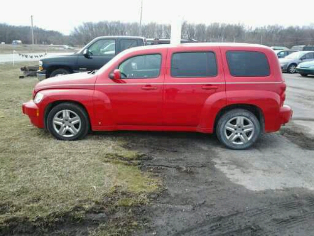 2008 Chevrolet HHR - BROOKFIELD, MO