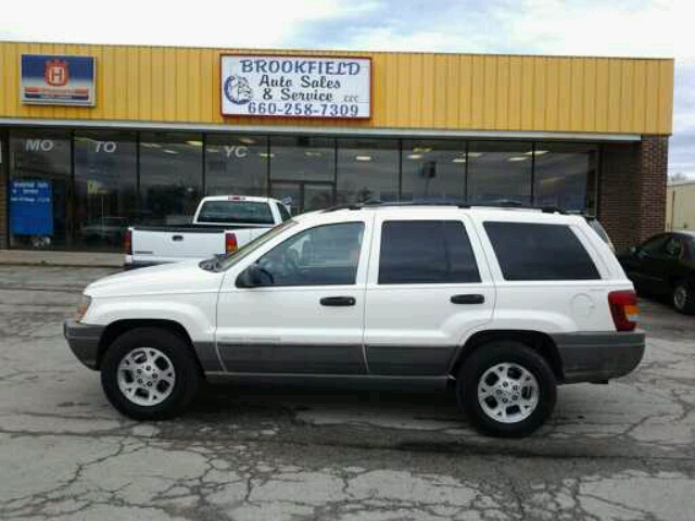 1999 Jeep Grand Cherokee - BROOKFIELD, MO