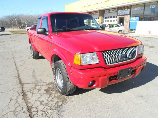 2001 Ford Ranger - BROOKFIELD, MO