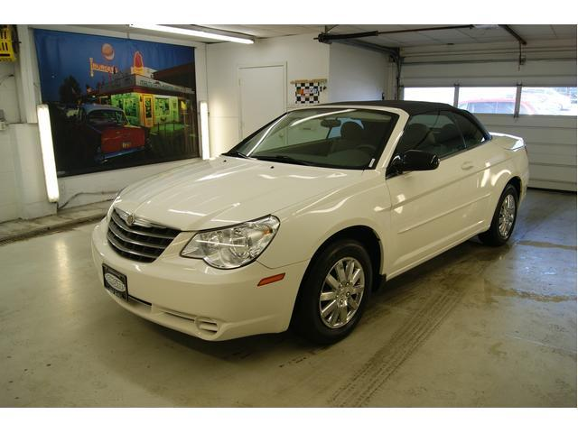 Image 1 of 2008 Chrysler Sebring…