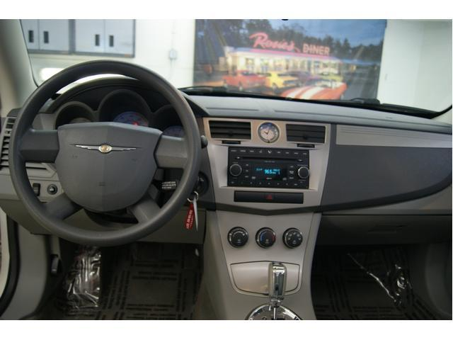 Image 5 of 2008 Chrysler Sebring…