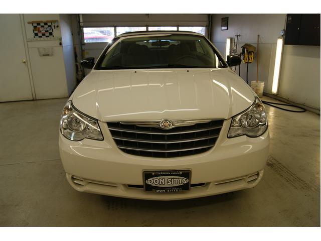 Image 6 of 2008 Chrysler Sebring…