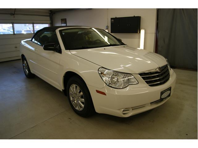 Image 7 of 2008 Chrysler Sebring…
