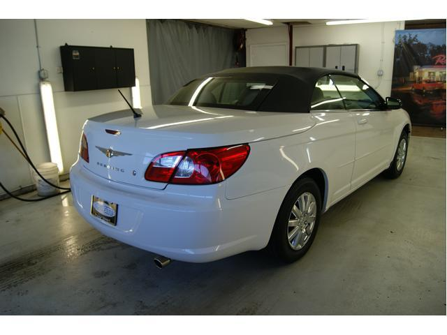 Image 8 of 2008 Chrysler Sebring…