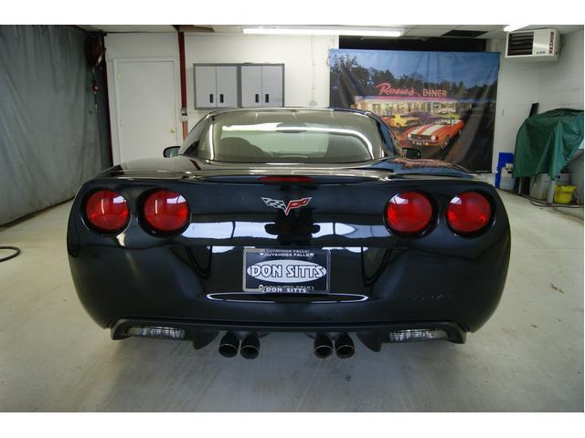 Image 6 of 2005 Chevrolet Corvette…