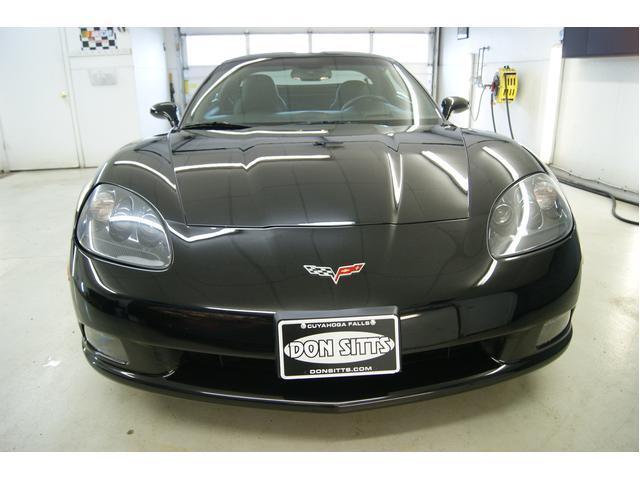Image 9 of 2005 Chevrolet Corvette…
