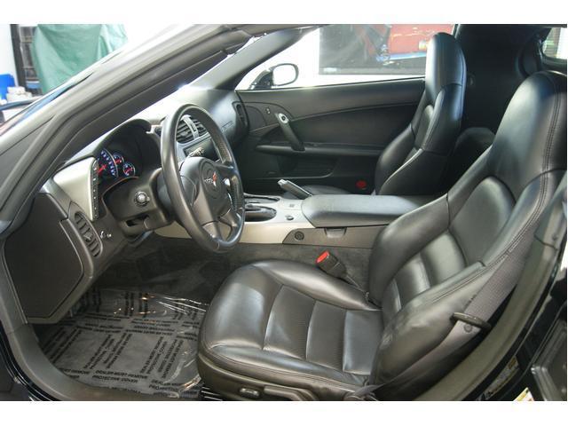 Image 10 of 2005 Chevrolet Corvette…