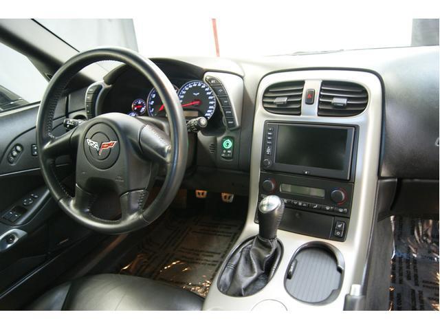 Image 12 of 2005 Chevrolet Corvette…