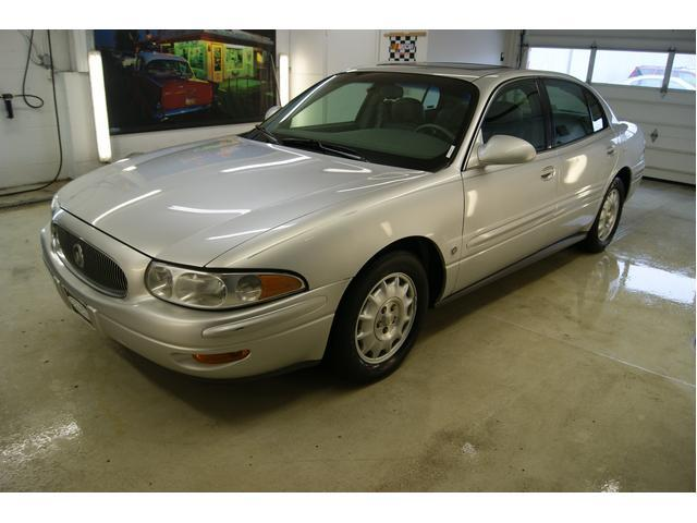 Image 1 of 2002 Buick LeSabre 4dr…