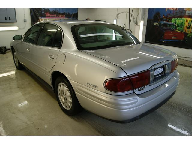 Image 5 of 2002 Buick LeSabre 4dr…