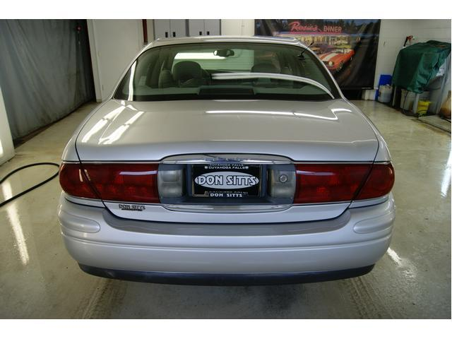 Image 6 of 2002 Buick LeSabre 4dr…