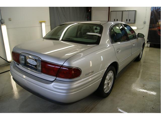 Image 7 of 2002 Buick LeSabre 4dr…